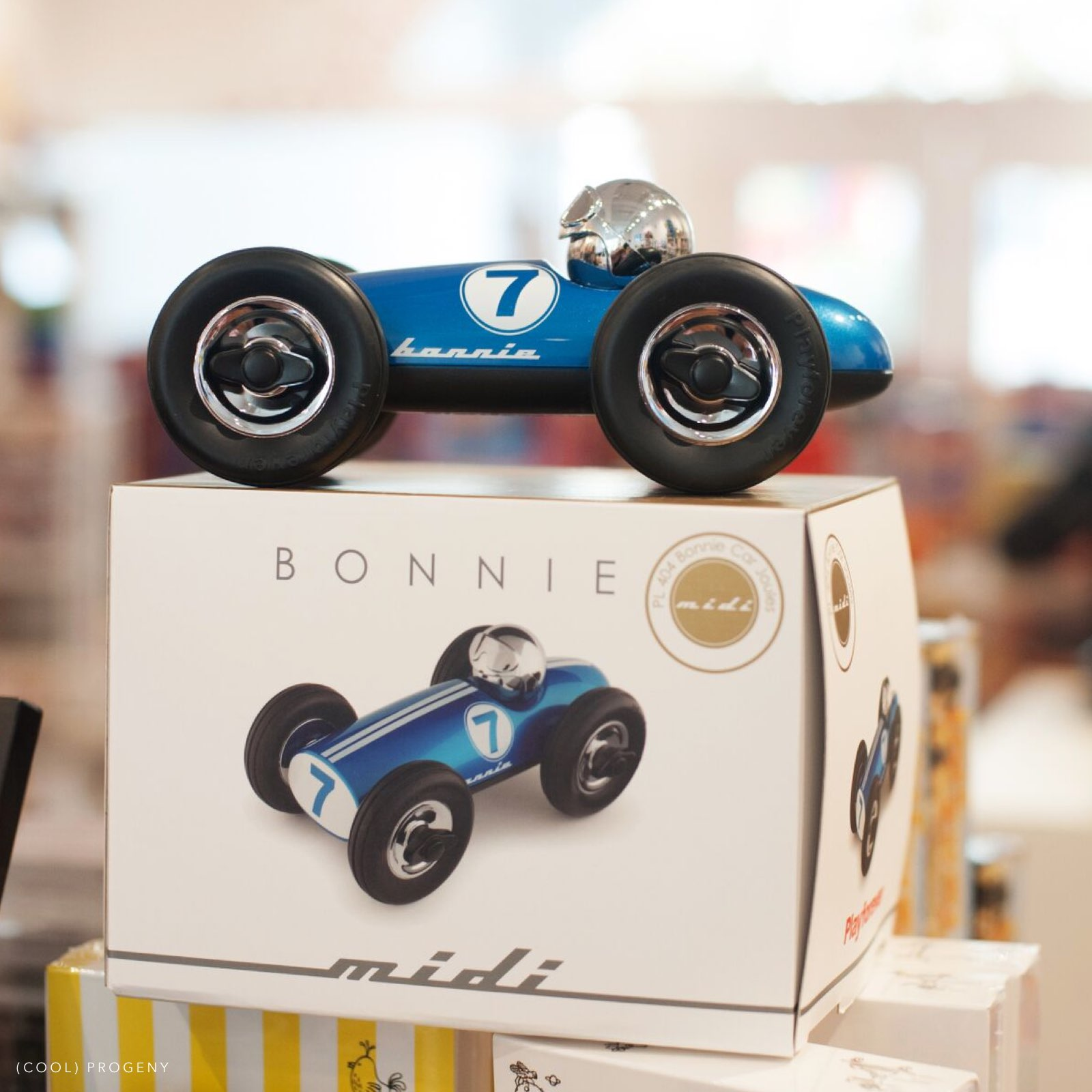 Shop Baltimore: Gift Ideas from Amuse Toys - (cool) progeny