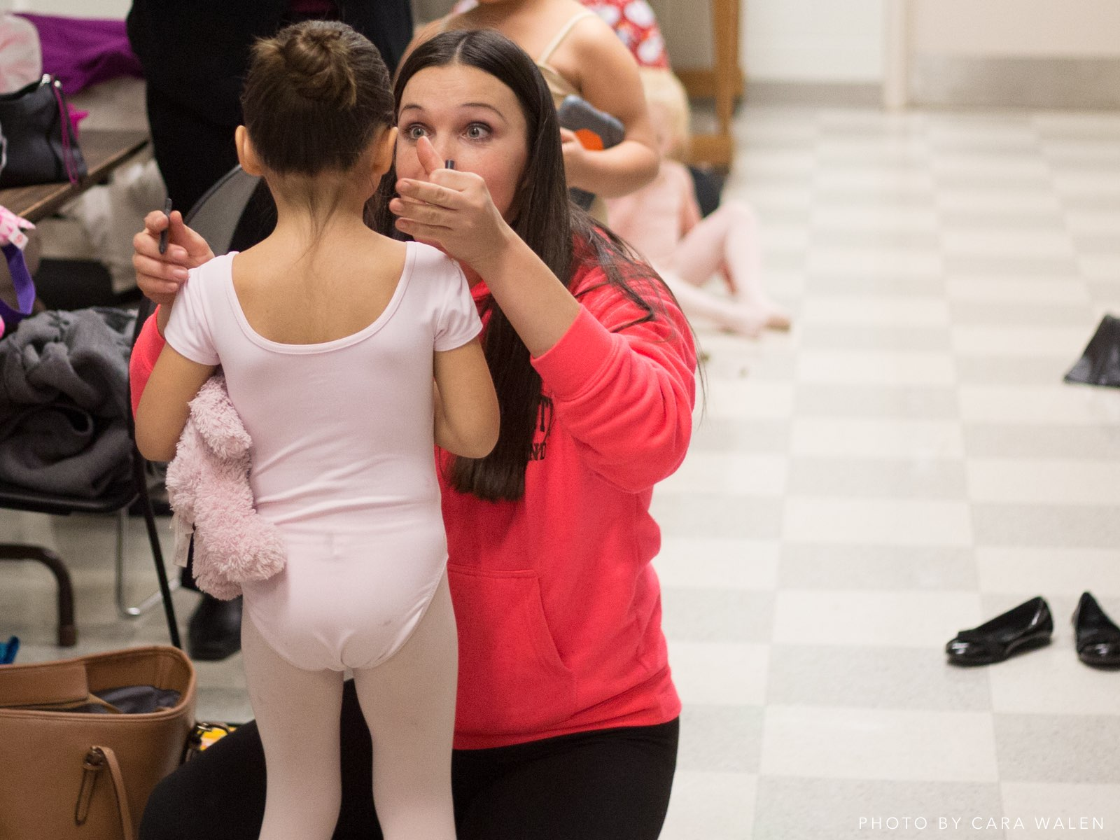 Mid Atlantic Youth Ballet Nutcracker - (cool) progeny