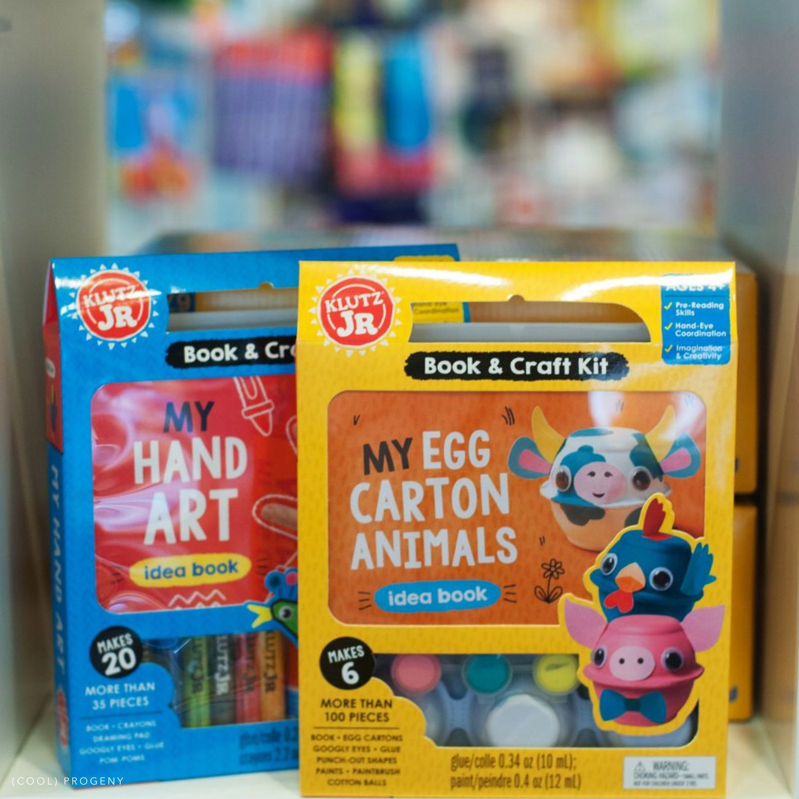 Shop Baltimore: Gift Ideas from Shananigans Toy Shop - (cool) progeny