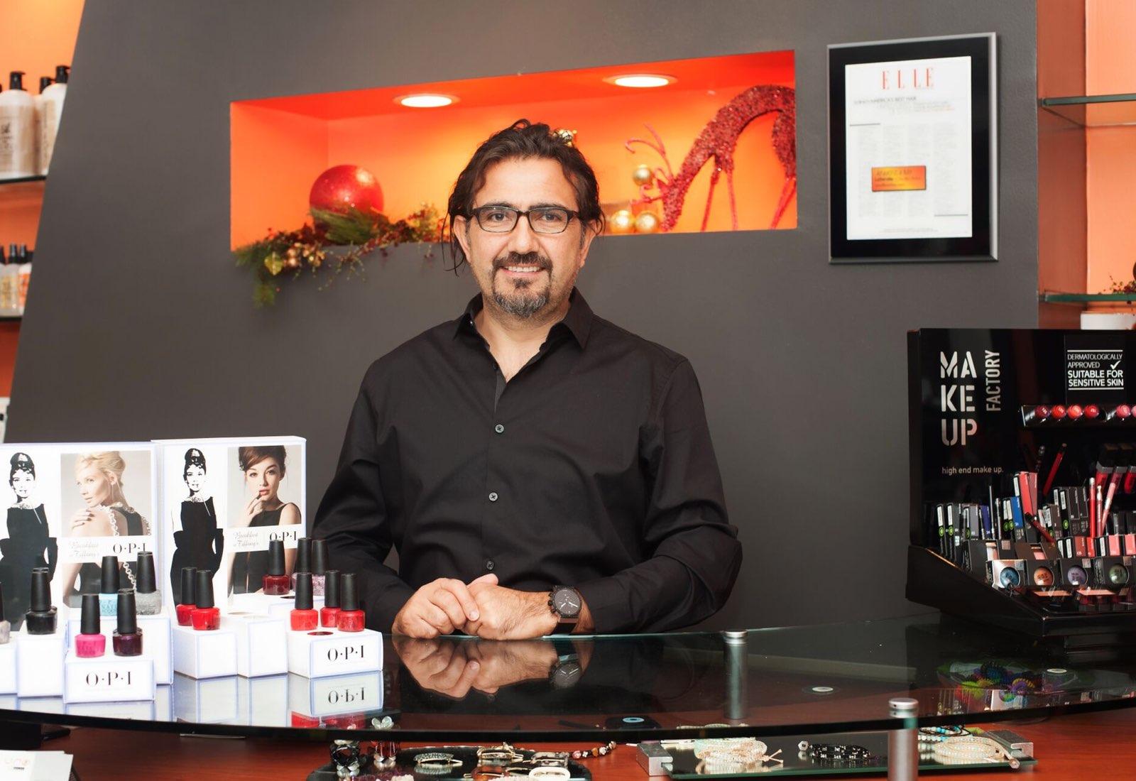 Salon Happy Hours at Uno the Salon - (cool) progeny