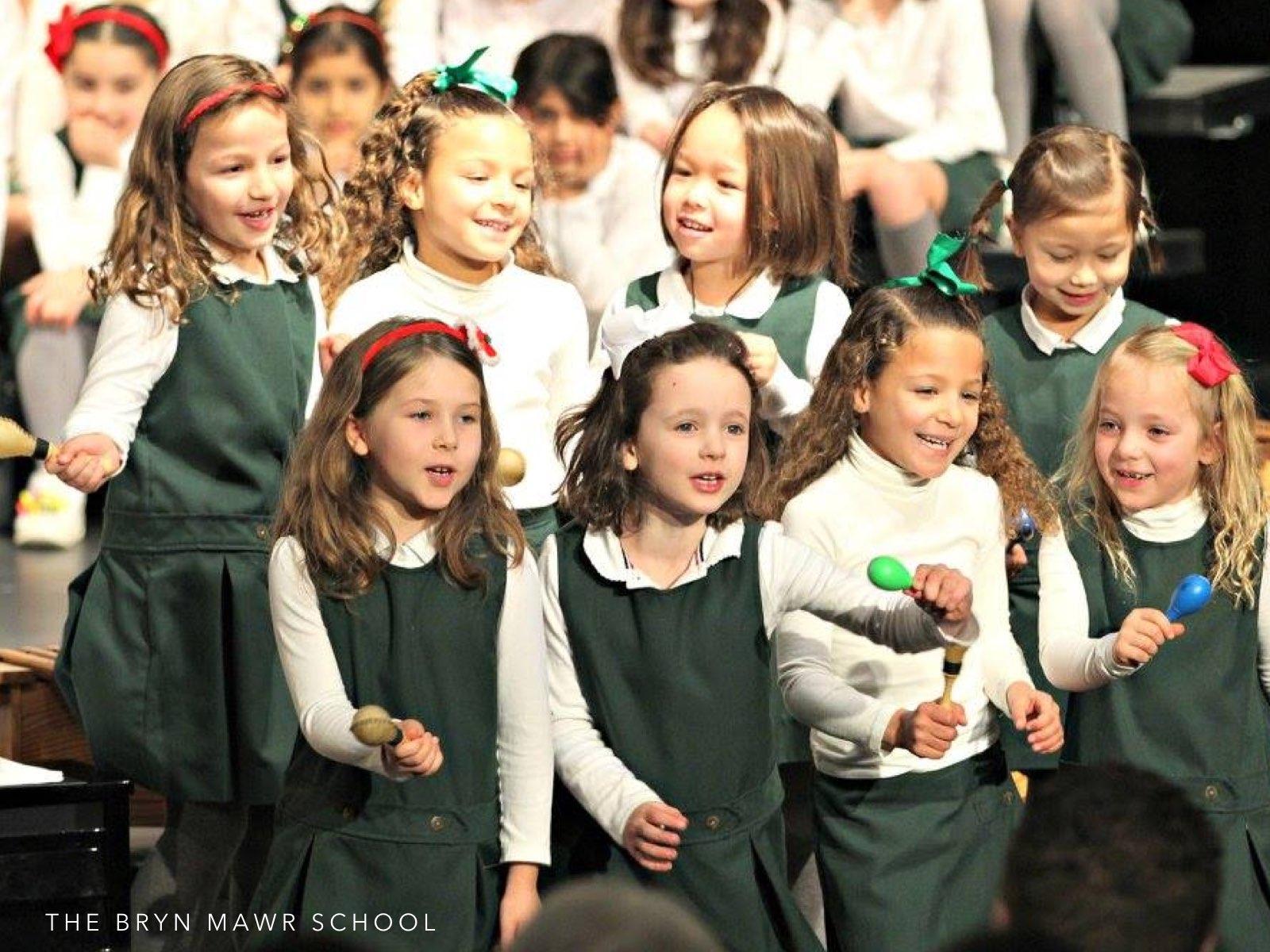 s(cool) stories the bryn mawr school