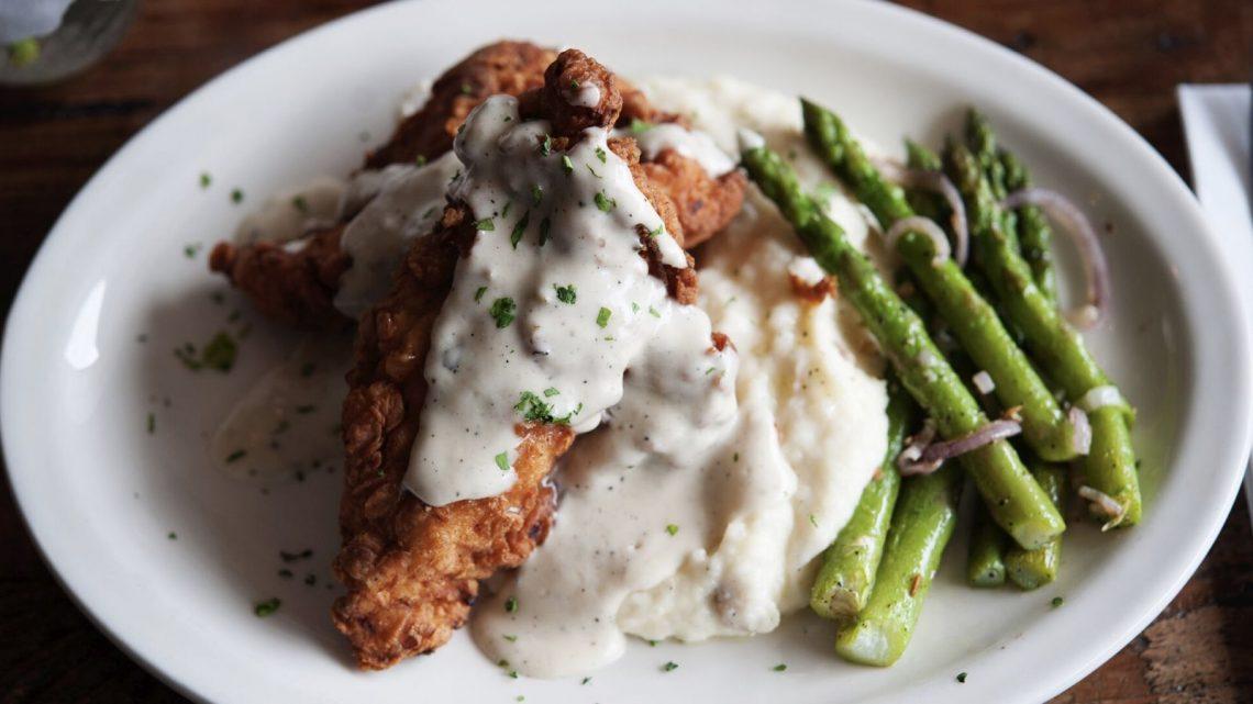 Best Fried Chicken in Baltimore - (cool) progeny