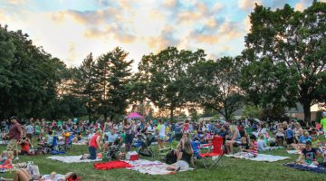 The (Cool) Guide to Baltimore Outdoor Summer Movies - (cool) progeny