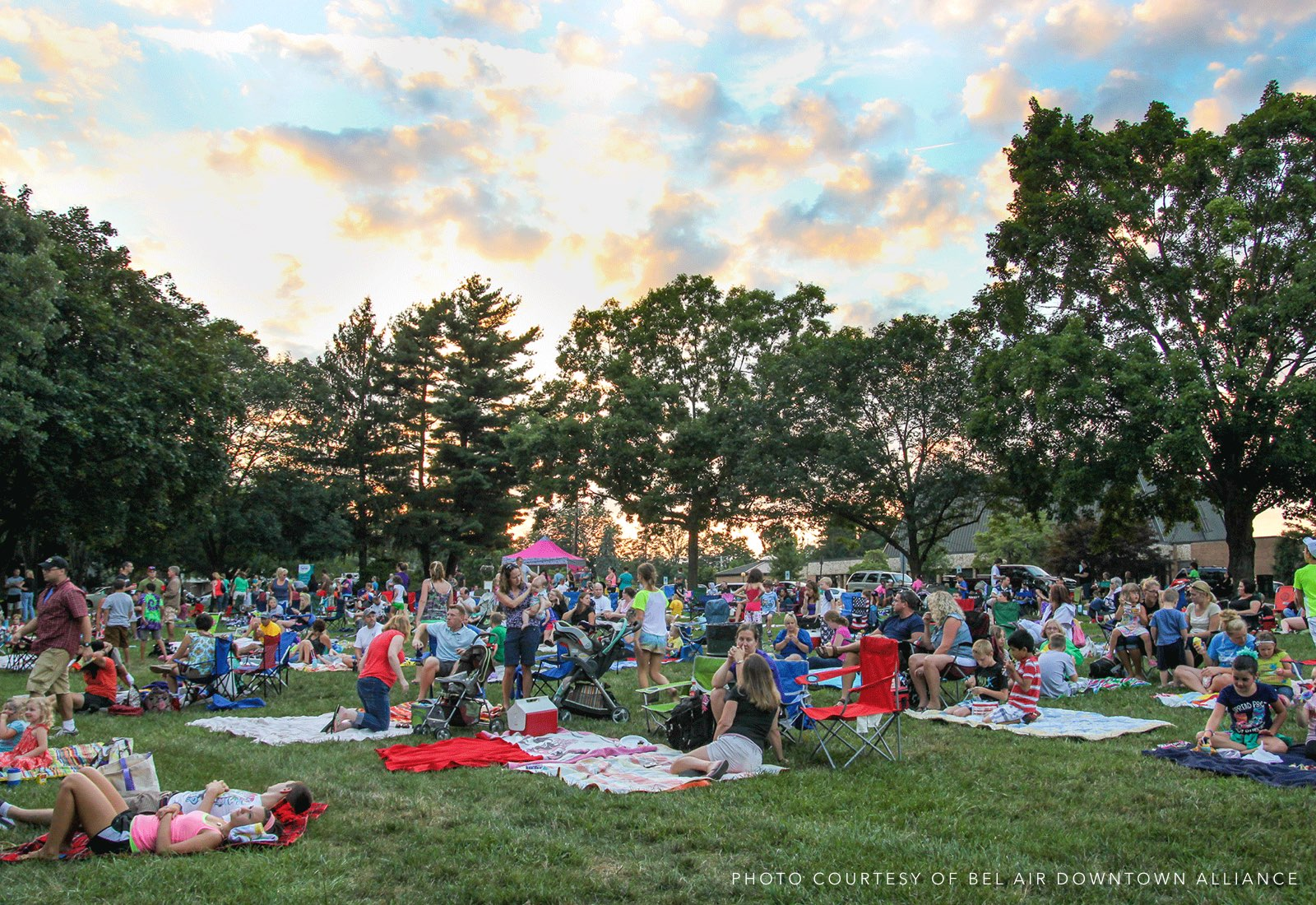 family friendly free baltimore outdoor movies cool progeny