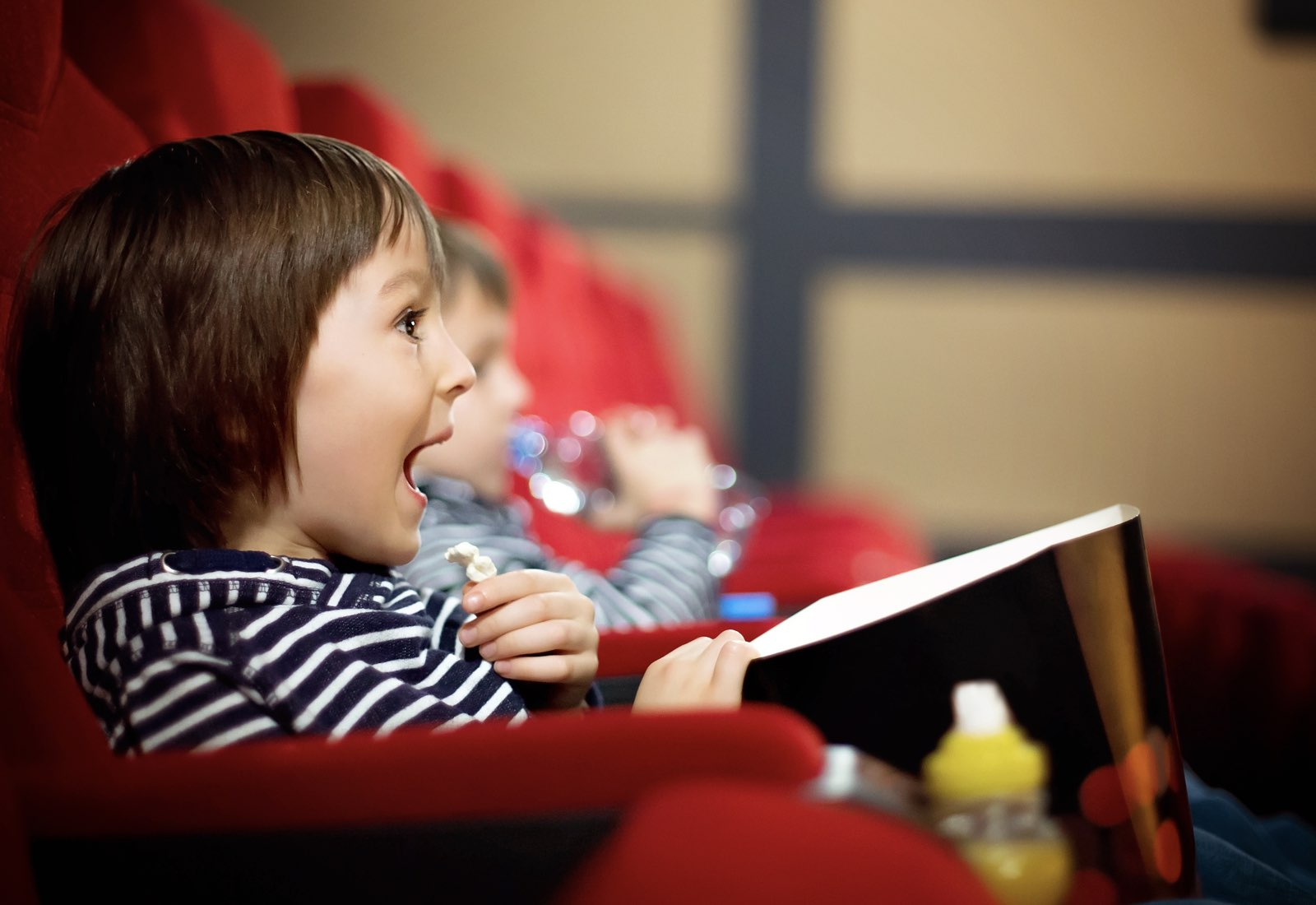 Weekday Summer Movie Deals in Baltimore - (cool) progeny
