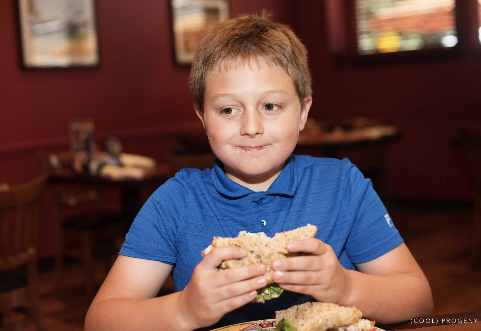 Kids Review Baltimore Restaurant Week - (cool) progeny