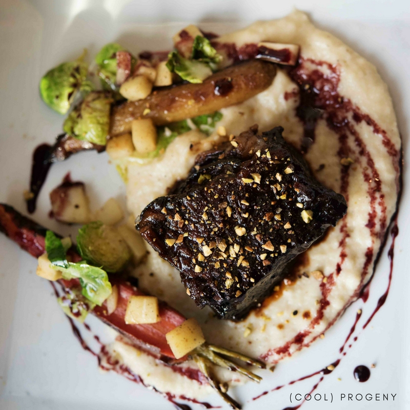 Baltimore Winter Restaurant Week - (cool) progeny