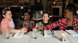 Baltimore Winter Restaurant Week - (cool) progeny