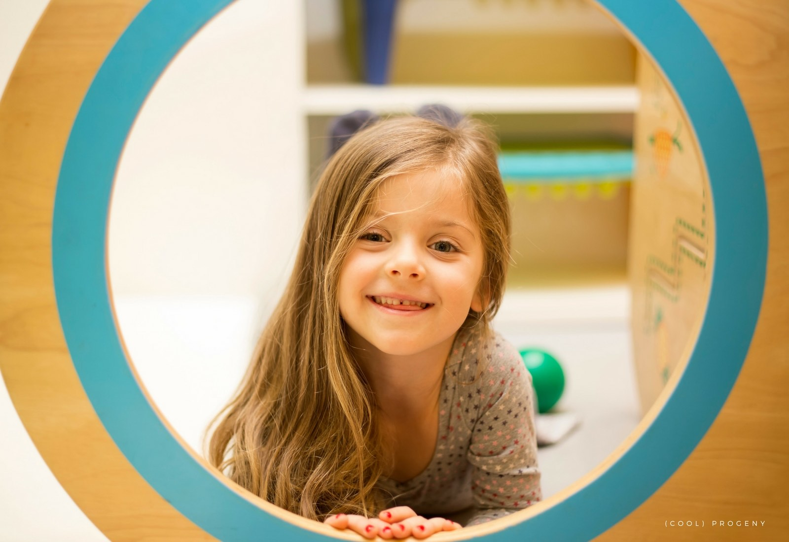 Preschool And Toddler Friendly Indoor Play Places In Baltimore