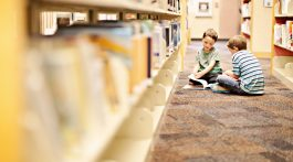 Enoch Pratt Library Branches Extend Hours - (cool) progeny