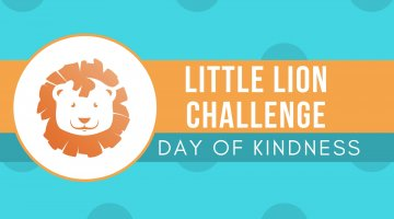 Little Lion Challenge Day 2018