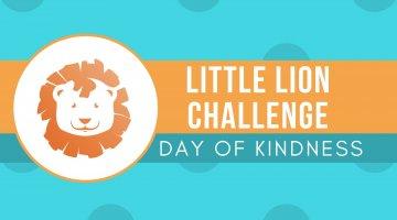 Little Lion Challenge Day 2018