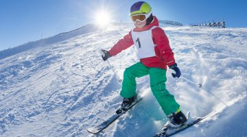 PA 4th and 5th Grade Ski Pass Program - (cool) progeny