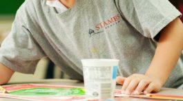 New PreK Program at St. James Academy - (cool) progeny