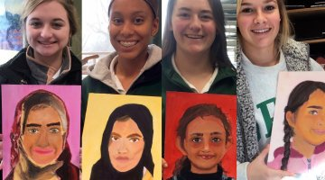 St. Paul's School for Girls Project - (cool) progeny