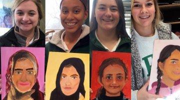 St. Paul's School for Girls Project - (cool) progeny
