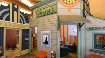 If You Give a Kid a Storyville - A (cool) progeny play date