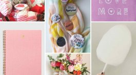 Local Shop Love: Valentine's Day Gift Ideas - (cool) progeny