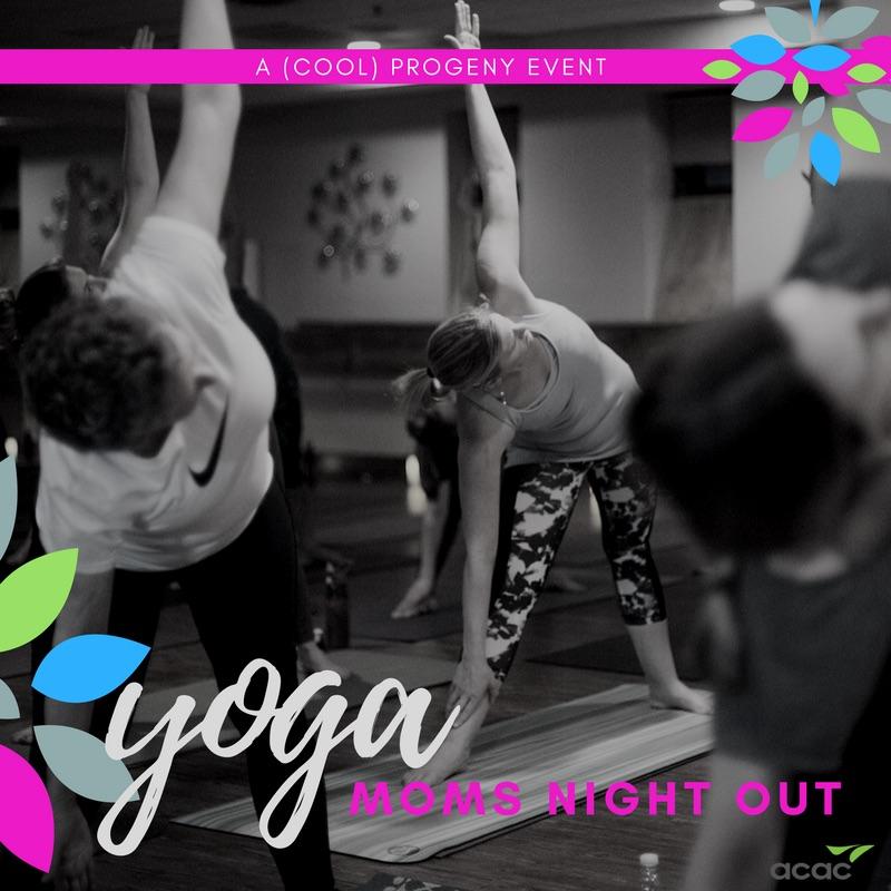 Yoga MNO - (cool) progeny