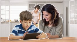 Sylvan In-Home Tutoring - (cool) progeny