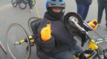 Abilities Adventure Program - Mt. Washington Pediatric Hospital