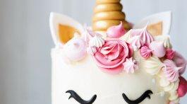 Unicorn Cake Night - (cool) progeny