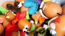 Hasbro Launches New Toy Recycling Program - (cool) progeny