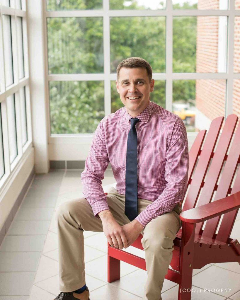 Greg Schnitzlein, Boys' Latin, Photo by Wendy Hickok