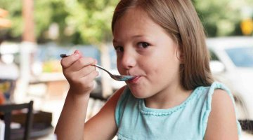 Where to Dine Outside with Kids - (col) progeny