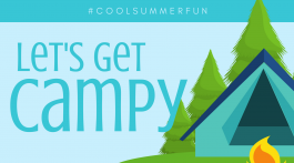 Let's Get Campy - (cool) progeny