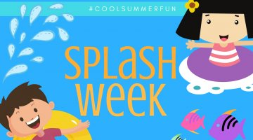 Splash Week