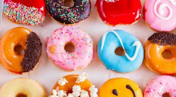National Doughnut Day Deals in Baltimore