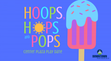 Hoops Hops and Pops