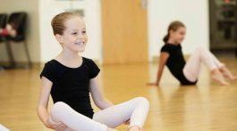 Towson University Community Dance - (cool) progeny