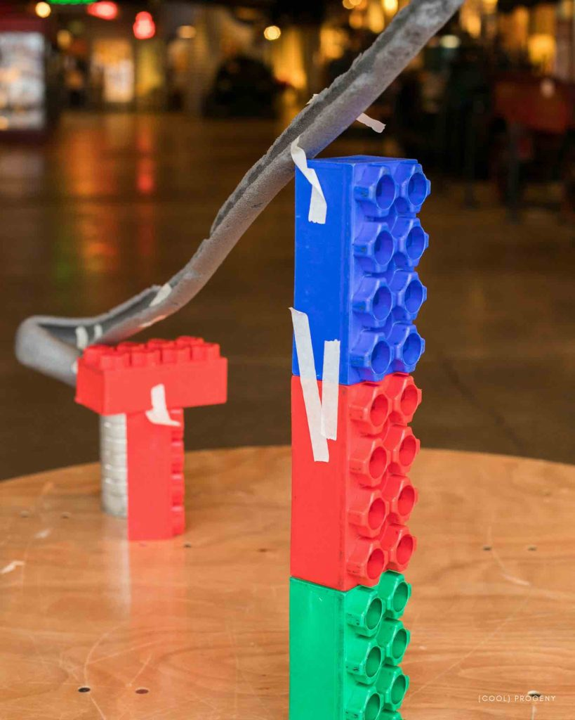 Build Roller Coasters with the Baltimore Museum of Industry - (cool) progeny