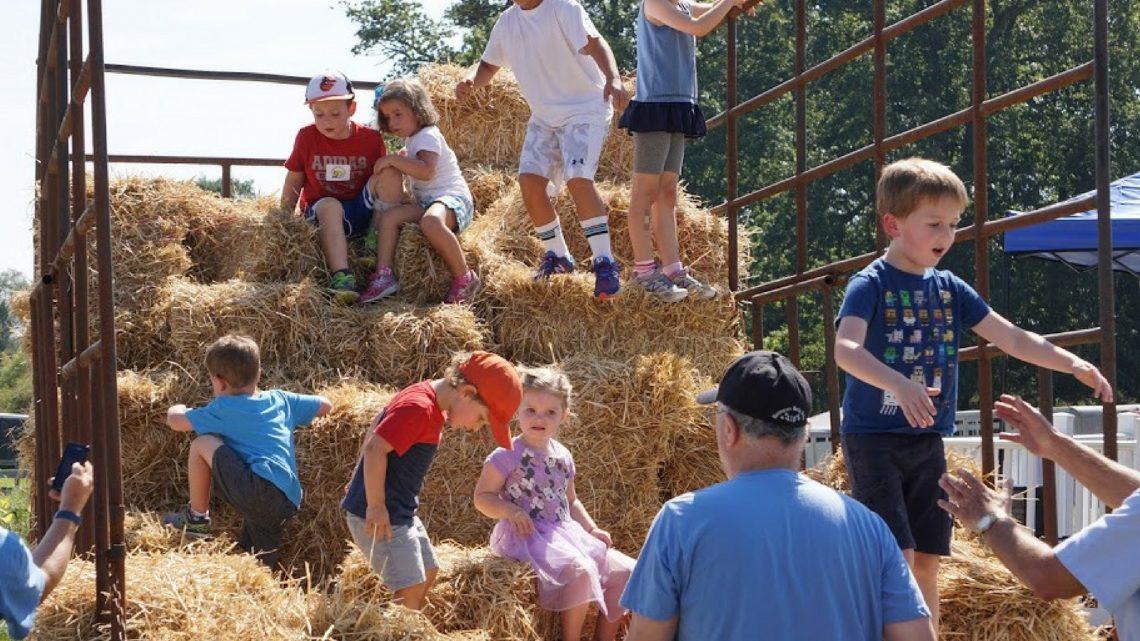 Family Farm Day