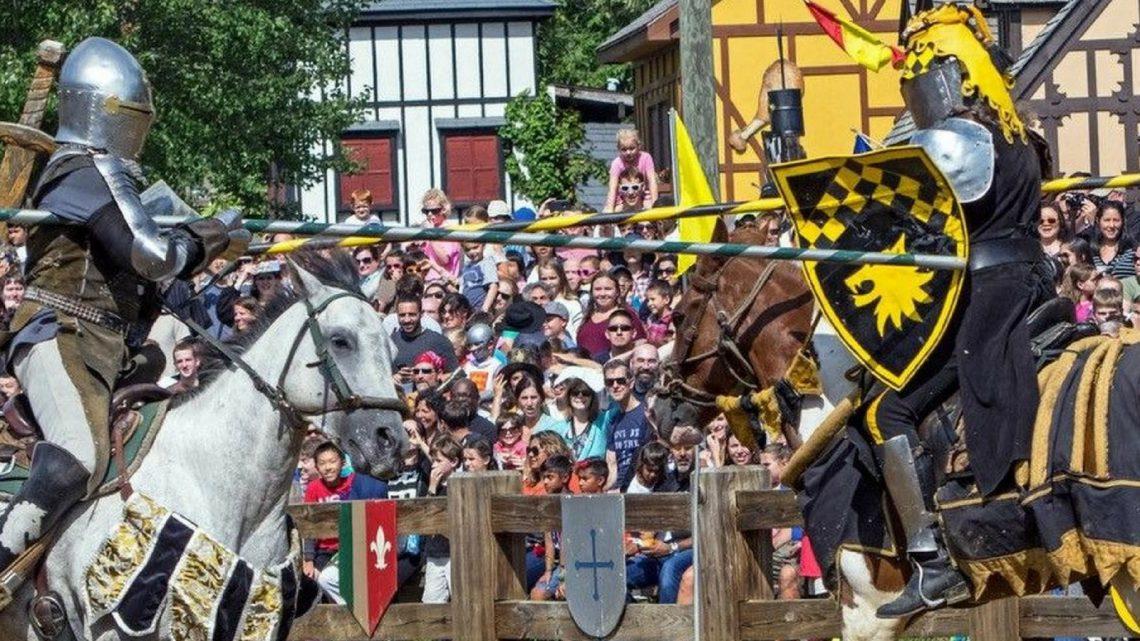 Renaissance Festival