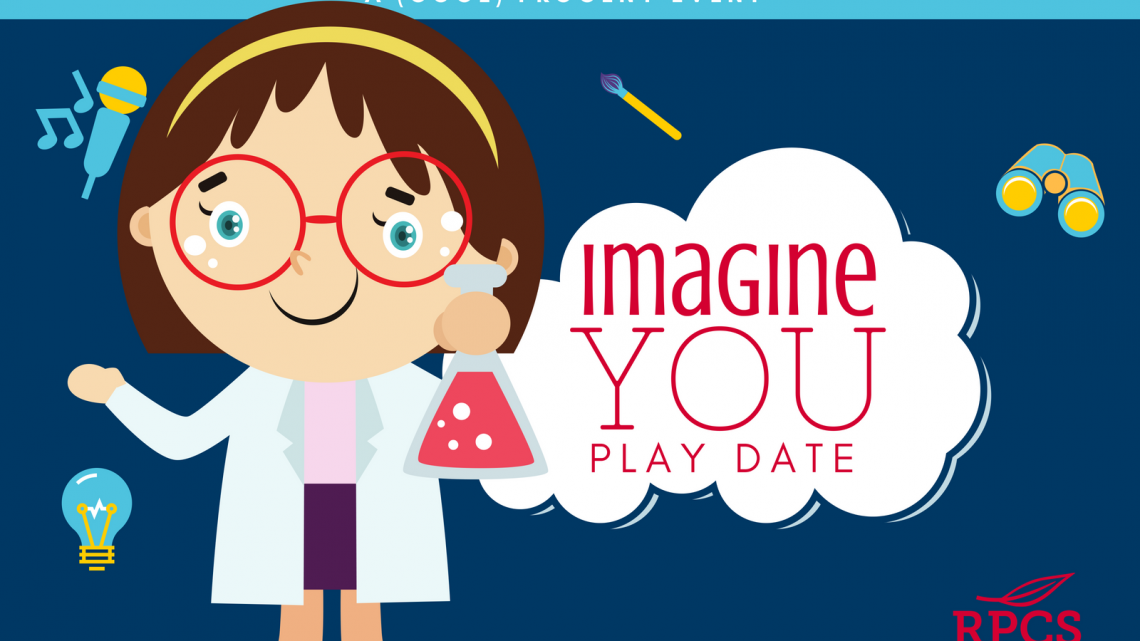 Imagine YOU Play Date - (cool) progeny