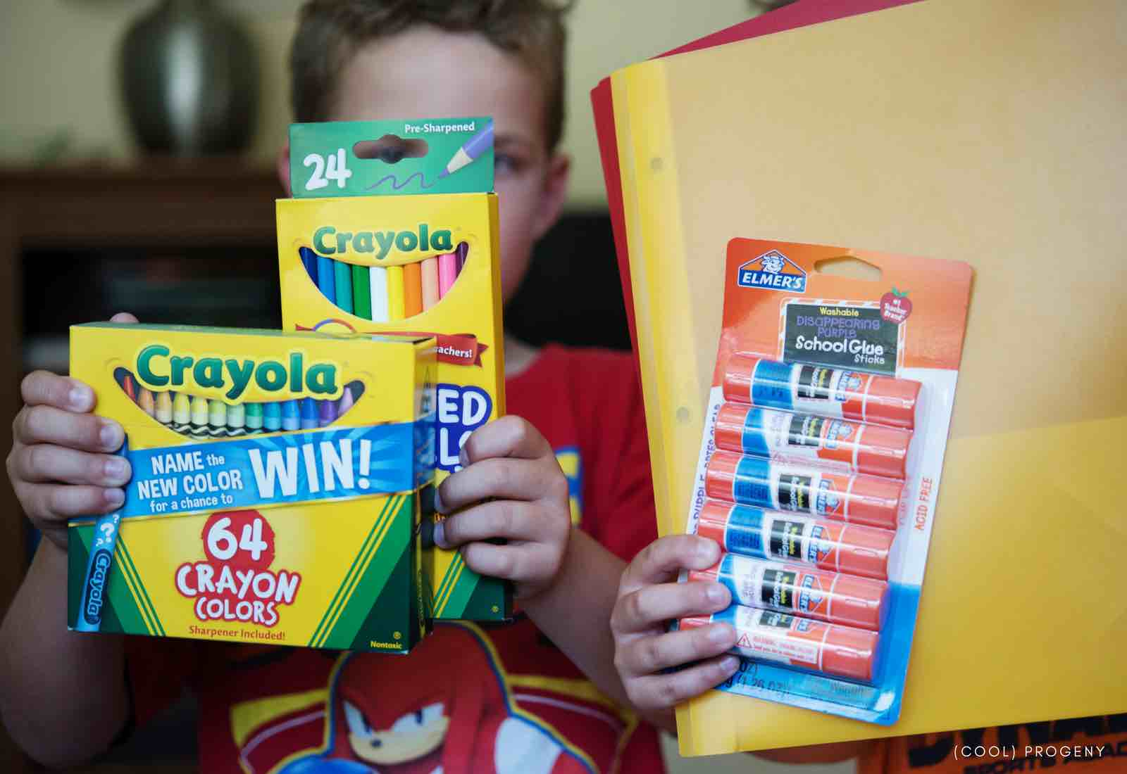 """School Supplies Needed! Help Baltimore County Public Library """"Stuff a Truck"""""""