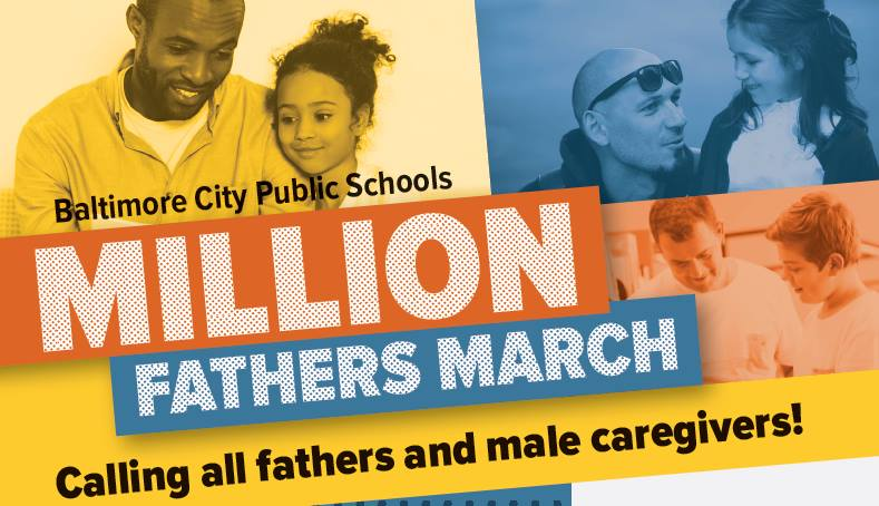 Million Father March - City Schools