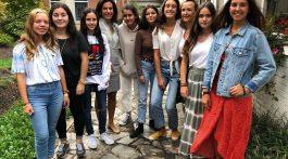 St. Paul's School for Girls