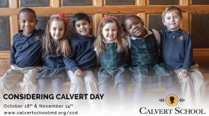 Considering Calvert Day