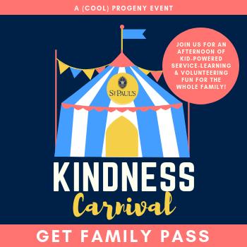Kindness Carnival - (cool) progeny
