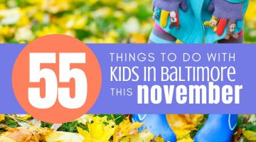 55 Things to Do - November - Ad