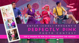 Win Pinkalicious Tickets