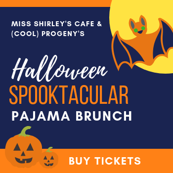 Halloween PJ Brunch