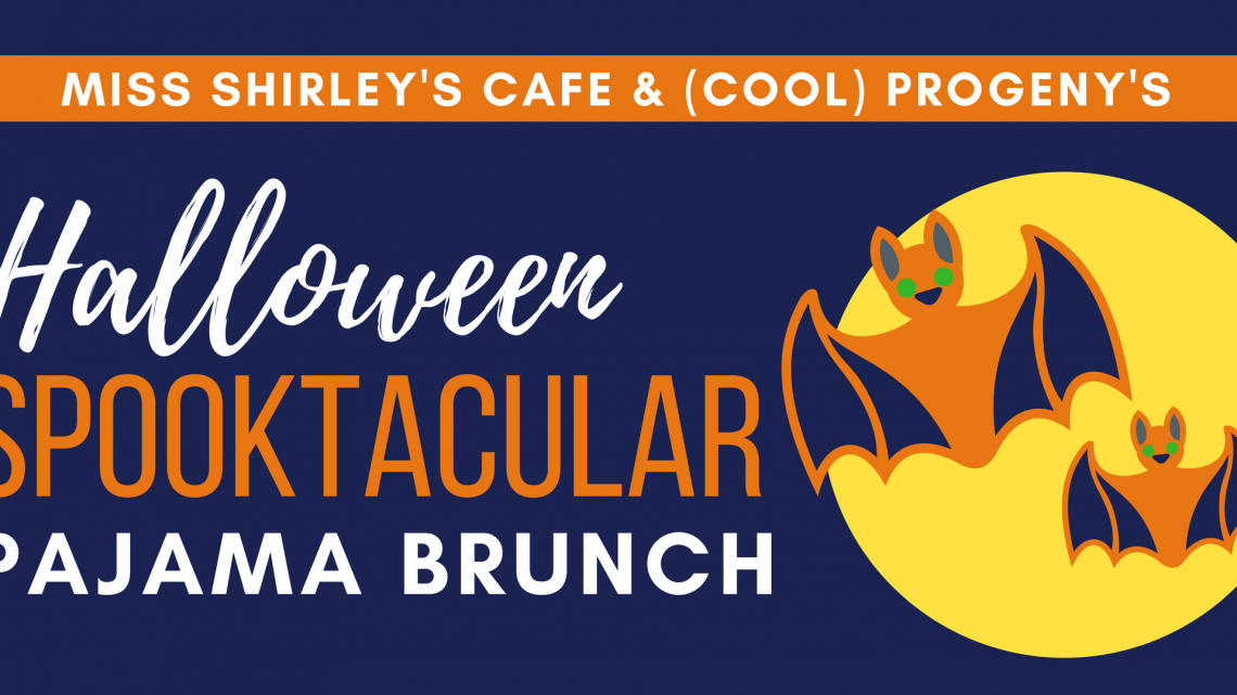 Halloween Spooktacular PJ Brunch
