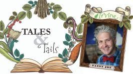 Tales and Tails at Irvine Nature Center