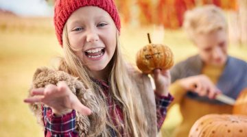 Things to Do with Kids October 18