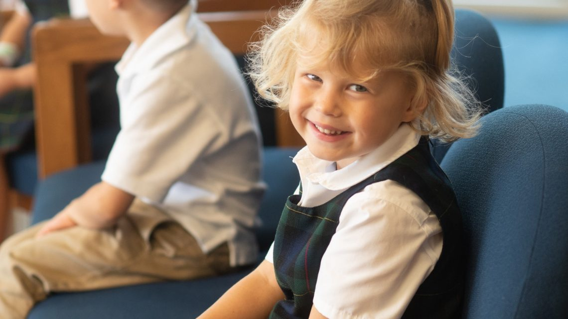 5 Tips to Developing a Lifelong Learner - St. James Academy - (cool) progeny - Photo by Laura Black